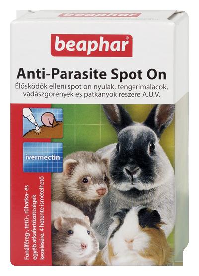 paraziták kezelése permben gyógyszer mérgező formájú felszabadulás