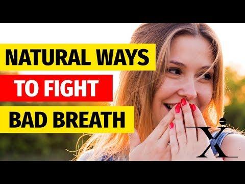 amelyből paraziták szaga van a szájból