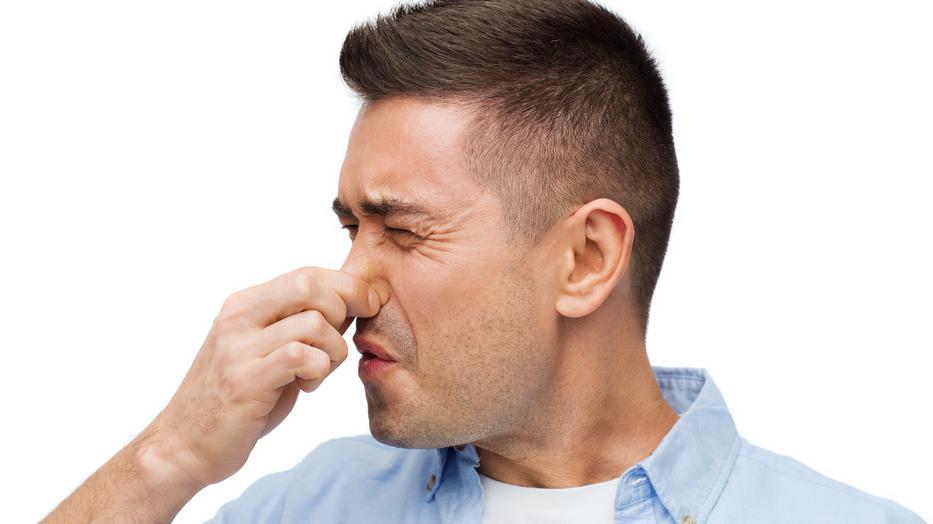 miért jön a szag a szájból
