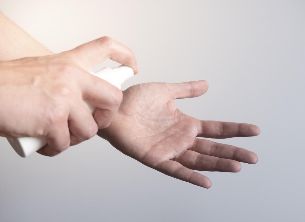 negyedévente fertőtlenítés hatékony gyógyszer a kerekférgek ellen