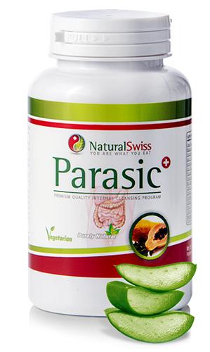 h202 terápia a paraziták számára