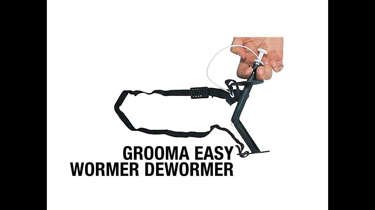 Széklet deworming