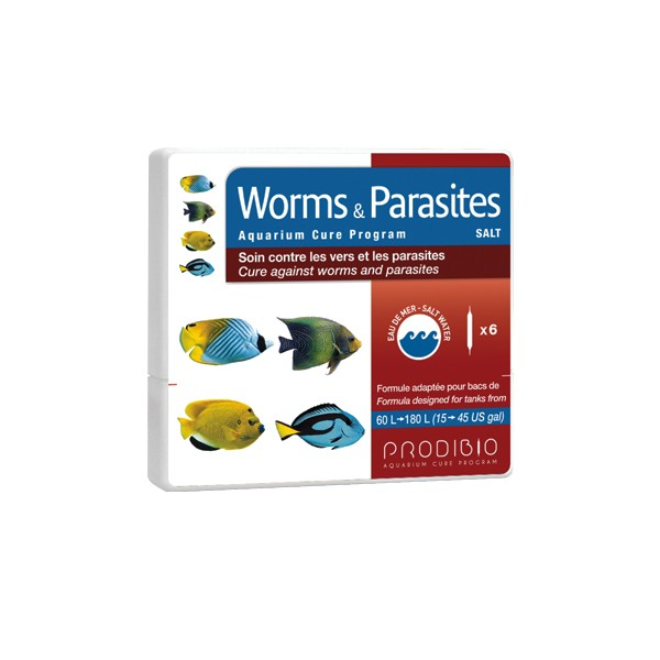 hatékony parazitaellenes szerek emberi kezelésre
