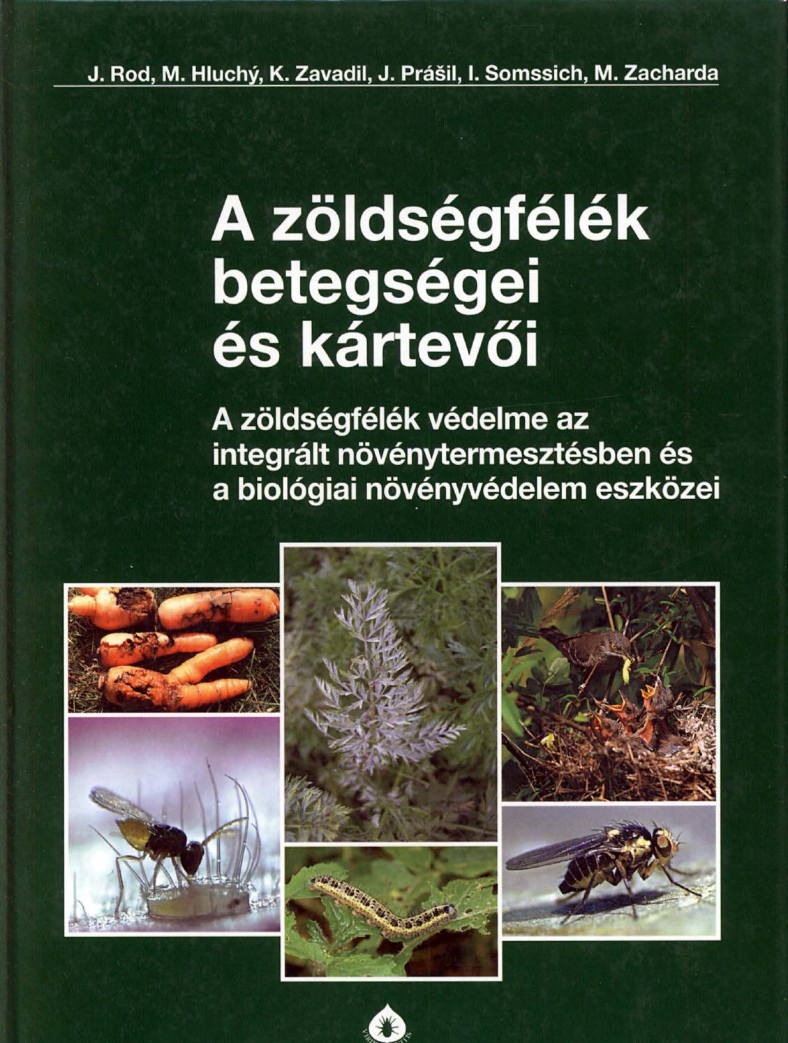kerekesférgek elleni védekezés és megelőzés