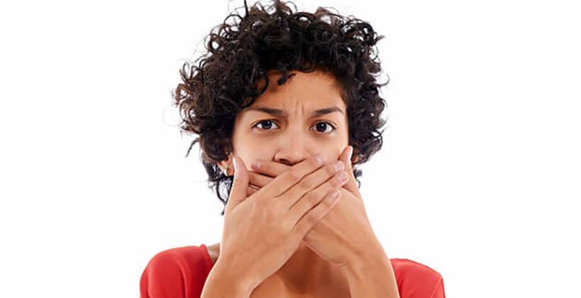 örökre szabaduljon meg a lélegzettől gyomor belek szaga a szájból