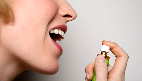 miért jön a szag a szájból kenet az enterobiasishoz, hová kell venni