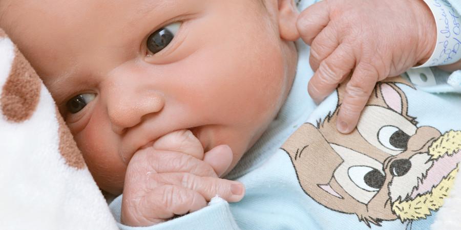 Férgek előkészítése újszülöttek számára. Az újszülöttre várva – Babaszoba kialakítása