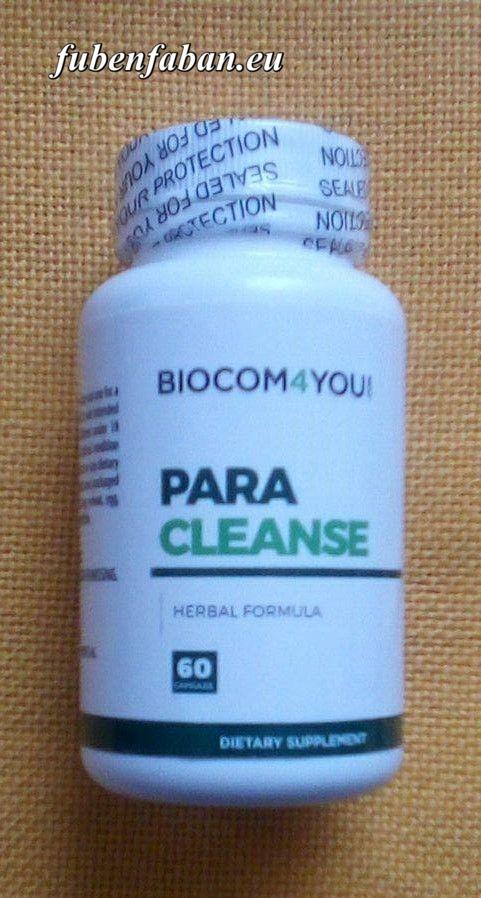 parazitakezelő komplexum tanácsot adhat tablettáknak a férgek parazitáiról