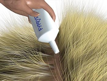 a helminták kezelése a rókagombával
