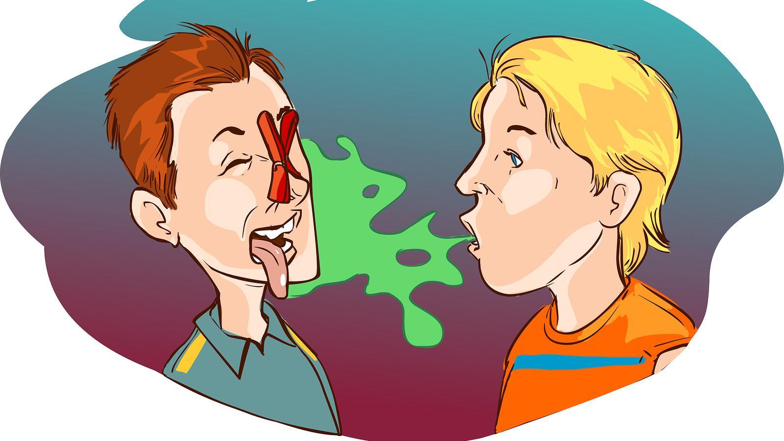 Ne legyen tabutéma! Mi okozhatja a rossz leheletet?   Diéta és Fitnesz