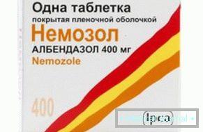 a helminthiasis kezelése és megelőzése