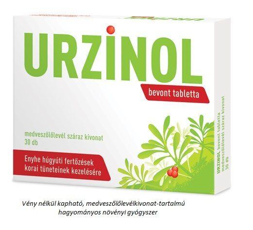hugyuti fertozesre gyogyszer
