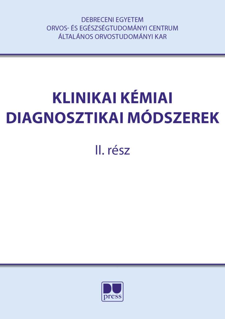 korbféreg diagnosztikai módszerek