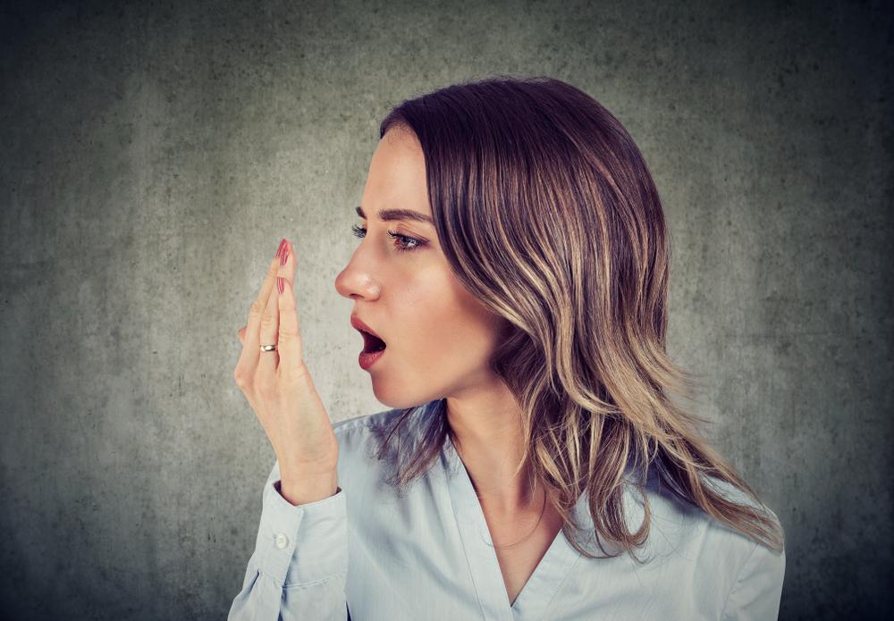 Hormonok és rossz lehelet - A szagértő válaszol, A hormonok miatt rossz lehelet