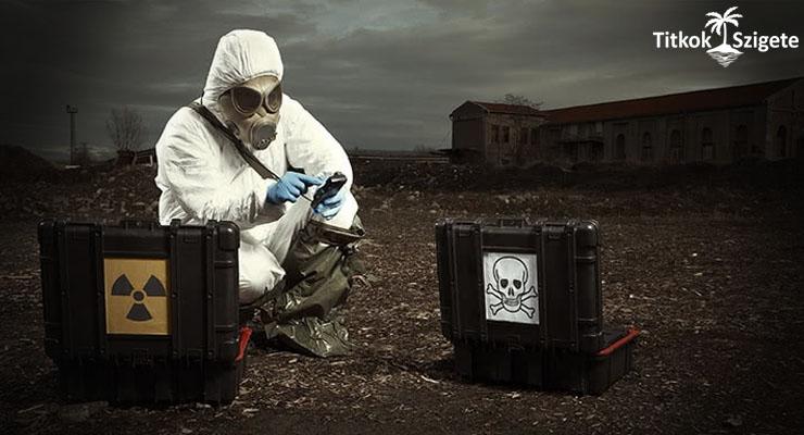 paraziták által mérgezett aki a gyártó